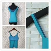 Buy cheap Ladies Seamless & Sports Garment , Breathable Tight Workout Clothes product