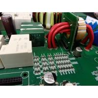 Buy cheap SMT PCB Assembly One Stop Service HAL Lead Free Electronic Custom Circuit Board from wholesalers