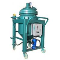 Buy cheap Thin film degassing vacuum mixing and injection device Epoxy Resin Automatic Pressure Gel Hydraulic APG Clamping Machine from wholesalers
