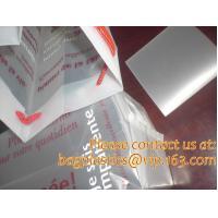 Buy cheap Fold Over Die Cut, flexi loop handle, die cut handle, block bottom, string bag, Jewelry product