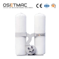 Buy cheap OSETMAC Woodworking Dust Extractor For Furniture Producing from wholesalers