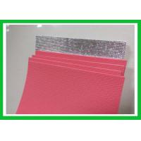 Buy cheap High Density Aluminum XPE Foam Insulation Thermal Blanket Insulation Foil from wholesalers