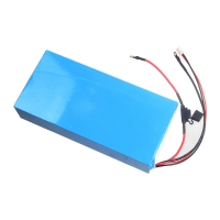 Buy cheap Rechargeable 48V 25Ah 18650 Lithium Ion Battery Pack product