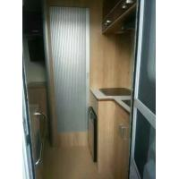Buy cheap Vehicle Rolling Door Roller Shutter Blind Curtain for Motorhomes from wholesalers