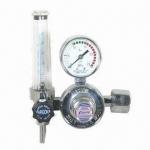Buy cheap MIG/TIG Single Stage Argon Flow Meter Regulator from wholesalers