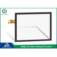 Buy cheap ITO Sensor POS Touch Panel Capacitive Cover Lens Multi Touch With 15 Inch from wholesalers