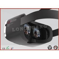 Buy cheap 120 Degree FOV Virtual Reality Goggles 1000HZ Refresh Rate VR Glasses from wholesalers