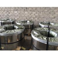 OEM ODM Professional 201 Stainless Steel Coil , Stainless Steel On A Roll