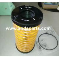 Buy cheap GOOD QUALITY FUEL/ WATER SEPARATOR FILTER FOR CATERPILLAR 1R-1804 from wholesalers