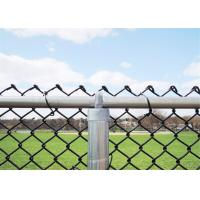 Buy cheap PVC Coated Chain Link Fence Manufacturers China ,Top Fence Supplied from wholesalers