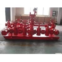 Buy cheap casing head spool wellhead equipment well control equipment from wholesalers