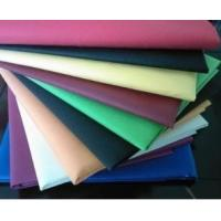 Buy cheap eco-friendly PET spunbond nonwoven fabric from wholesalers
