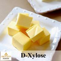 Buy cheap D-Xylose--Artificial Food Grade sweetener additives used in Bakery and beverage and Food processing from wholesalers