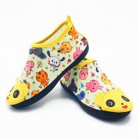Buy cheap Slip - On Kids Aqua Water Shoes Shoes Breathable Boys Aqua Shoes Size 21-33 from wholesalers