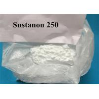 Buy cheap Four Different Esters Fat Stripping Steroids / Sustanon 250 Steroids To Cut Fat from wholesalers