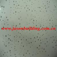Buy cheap Fire rated mineral fiber board from wholesalers