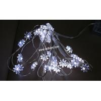 Buy cheap 3pcs AA batteries battery operated lighted flowers product