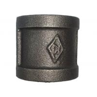 Buy cheap Galvanized Malleable Iron Pipe Fittings Bushing BS thread,npt thread from wholesalers