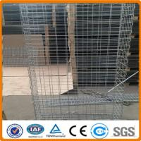 Buy cheap Stone Cage Nets /Gabion Box(Manufacturer) from wholesalers