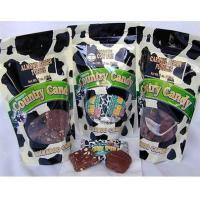 Buy cheap Candy / Chocolate PET Plastic Packaging Bags Food Grade , Moisture Proof from wholesalers