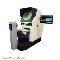 Buy cheap Coordinate Optical Measuring Instruments , Inspection Optical Profile Projector product