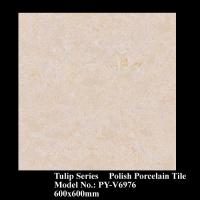 Buy cheap Tulip series polish tiles PY-V6976 from Wholesalers