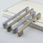Buy cheap BSN & CP Zinc Alloy Kitchen Handles / Zamak Cabinet Handles & Drawer Handles from wholesalers