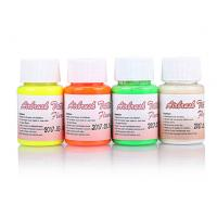 Buy cheap Airbrush Tattoo Accessories Fluorescent UV Ink For Permanent Makeup / Tattoo Pigment from wholesalers