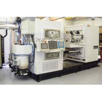 Buy cheap Roll To Roll Web Thin Film Coating Machine Thermal Evaporation / Sputtering from wholesalers