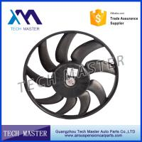 Buy cheap Automotive Car Cooling Fan Assembly For Audi A4 Radiator Cooling Fan 8E0959455A 8E0959455L from wholesalers