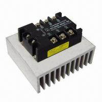 Buy cheap AC Solid-state Relay in Module Type, UL Certified product