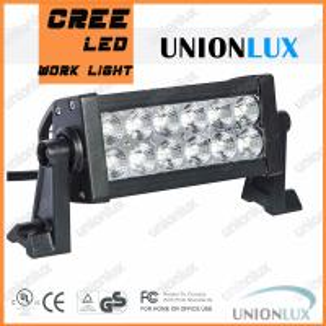 Buy cheap 12v Epistar Led Offroad Light 36w Offroad Led Light product