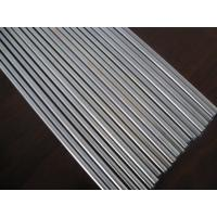 Buy cheap Galvanized Precision Carbon Steel Tubing , Cold Drawn Seamless Pipe ST52.4 from wholesalers
