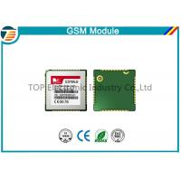 Buy cheap 4G SIMCOM GSM GPRS GPS Module All In One SIM968 Replace SIM908 from wholesalers