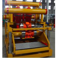 Buy cheap Oilfield drilling fluid system mud conditioner for sale at Aipu solids control from wholesalers