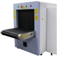 Buy cheap Hotel Security X Ray Scanner , X Ray Baggage Scanning Machine 600*500mm Tunnel Size from wholesalers