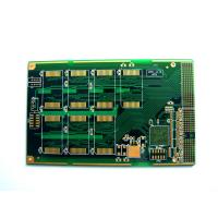 Buy cheap PC Custom Copper Film FPC Multilayer Printed Circuit Board LED Embedded from wholesalers