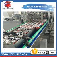 Buy cheap Professional Manufacture Durable Water Bottle Sleeve Shrink Packing Machine from wholesalers