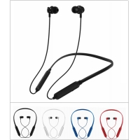 Buy cheap Neckband Active Noise Cancelling Bluetooth Earbuds from wholesalers