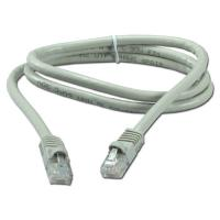 Buy cheap CAT5 FTP RJ45 24AWG cat6 patch cables Jump Wire with CCAU, BC Conductor from wholesalers