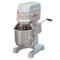 Buy cheap 3 Beaters Egg Commercial Food Mixer Stainless Steel Material 20L Mixing Bowl from wholesalers