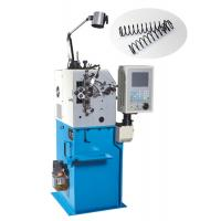 Buy cheap Disc Spring Making Equipment Low Noise Durable , Stable With Computer Numerical Control from wholesalers