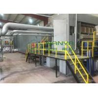 Buy cheap Fast Automatic Paper Egg Crate Production Line Egg Tray Making Machine from wholesalers