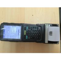 Buy cheap 134.2khz LF RFID Industrial PDA Handheld Data Collector ISO11784 / 11785 FDX-B / HDX product