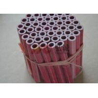 Buy cheap Custom Pultruded Fiberglass Tube / Epoxy Fiberglass Tube Multi Specifications from wholesalers