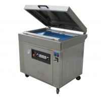 Buy cheap Stainless Steel Buggy Single Chamber L Sealing Vacuum Machine For Food Packaging from wholesalers