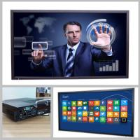 Buy cheap Cheap price 70 Inch touch screen monitor for education from wholesalers