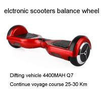 China Electric unicyle transporter Self Balancing Two Wheels Scooter 6.5 inch Smart Scooters on sale