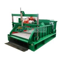 Buy cheap Adjustable Vibration Strength Mud Shaker , HDD Drilling Fluid Equipment from wholesalers