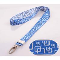 Buy cheap Gifts & Crafts » Promotional Gifts custom Polyester satin woven lanyards from wholesalers